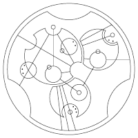 my full name in Gallifreyan